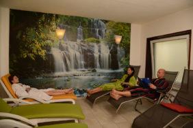 Ruhe- und Entspannungsraum