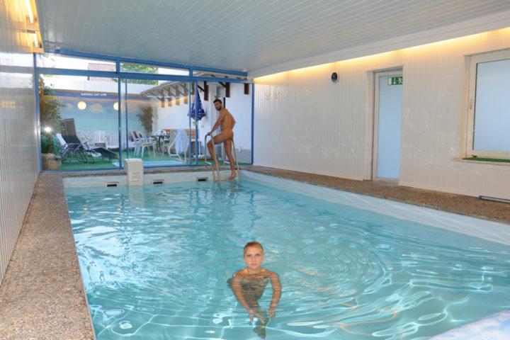 Pool I SAUNAWELT Augsburg Saunawelt Augsburg